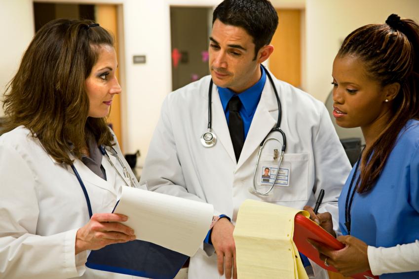 CNA Nursing Classes